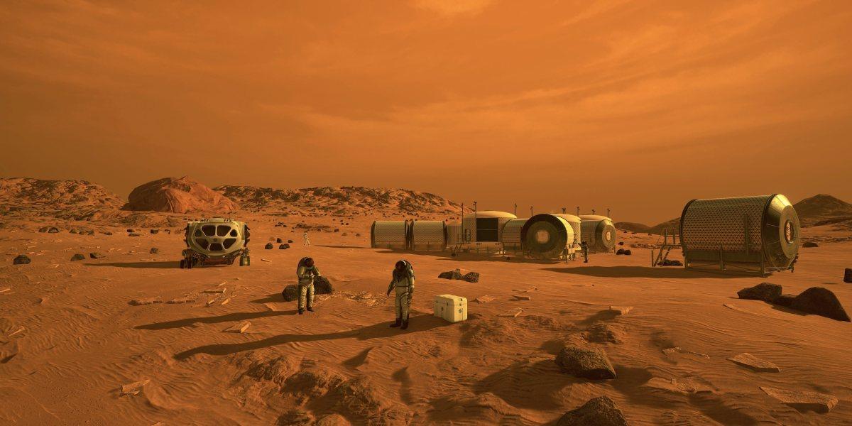 Every Mars landing attempt