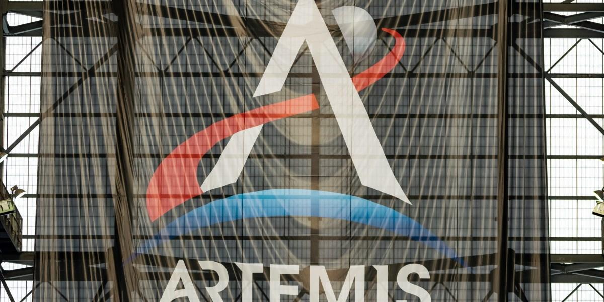 Artemis vab banner