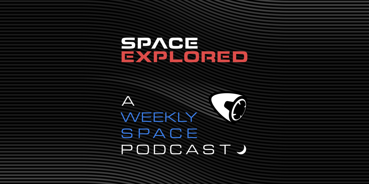 space explored podcast