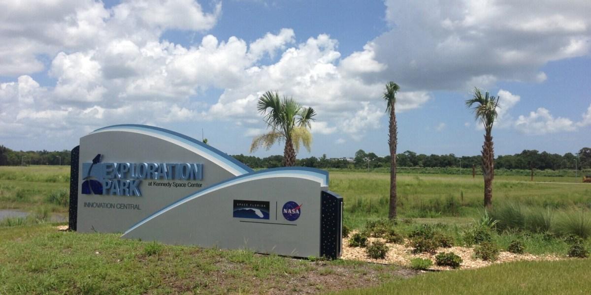 space florida's exploration park