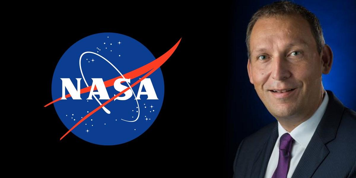 Asteroid named for Dr. Thomas Zurbuchen