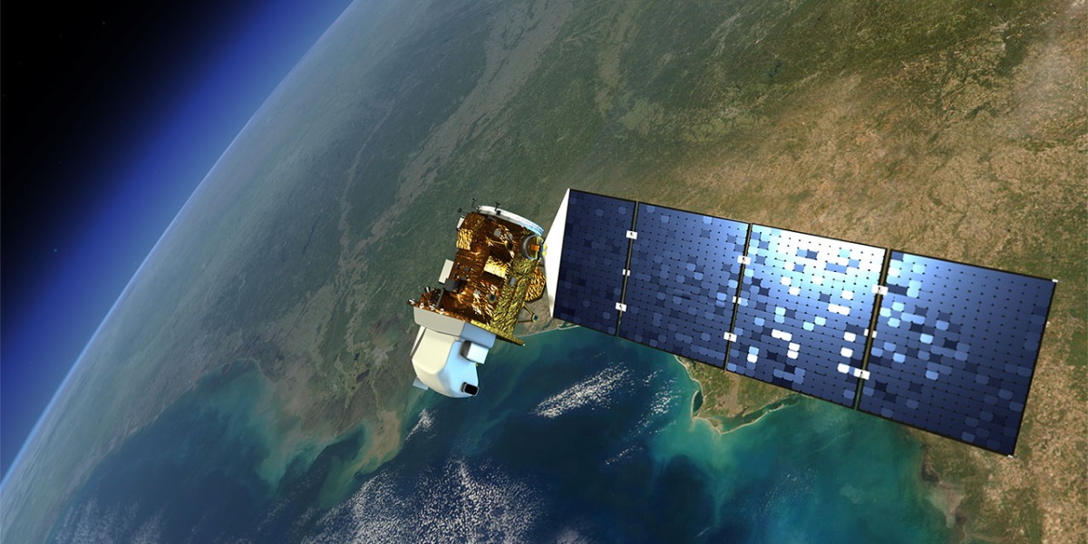 Landsat 9 is launching soon