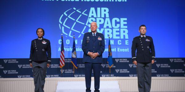 space force dress uniforms