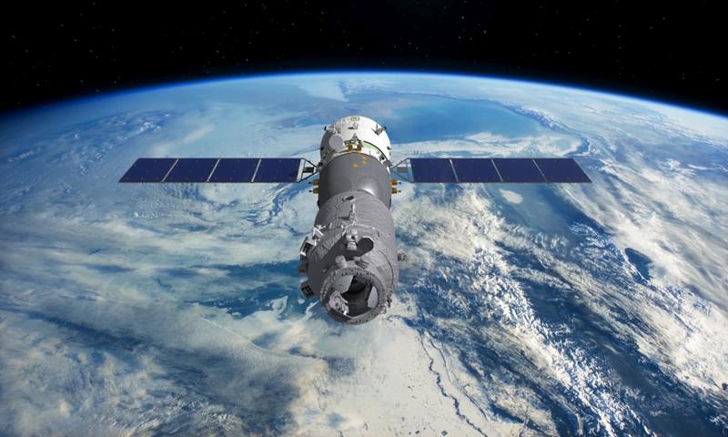 china crewed shenzhou spacecraft