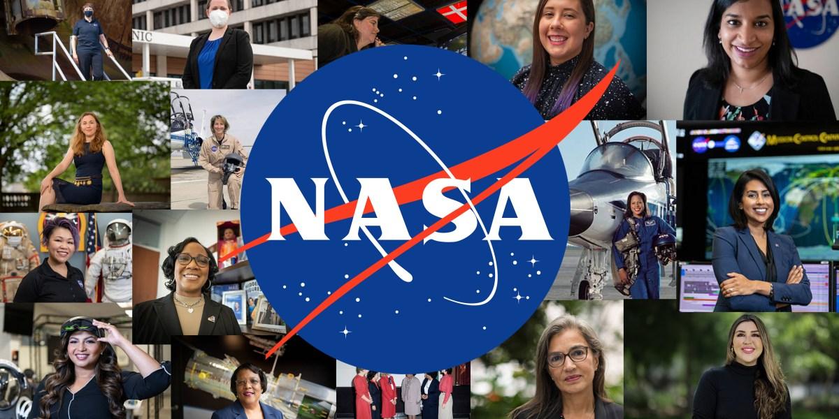 Women at NASA